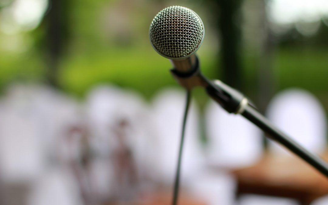 Saber hablar en público se ha convertido en una gran habilidad