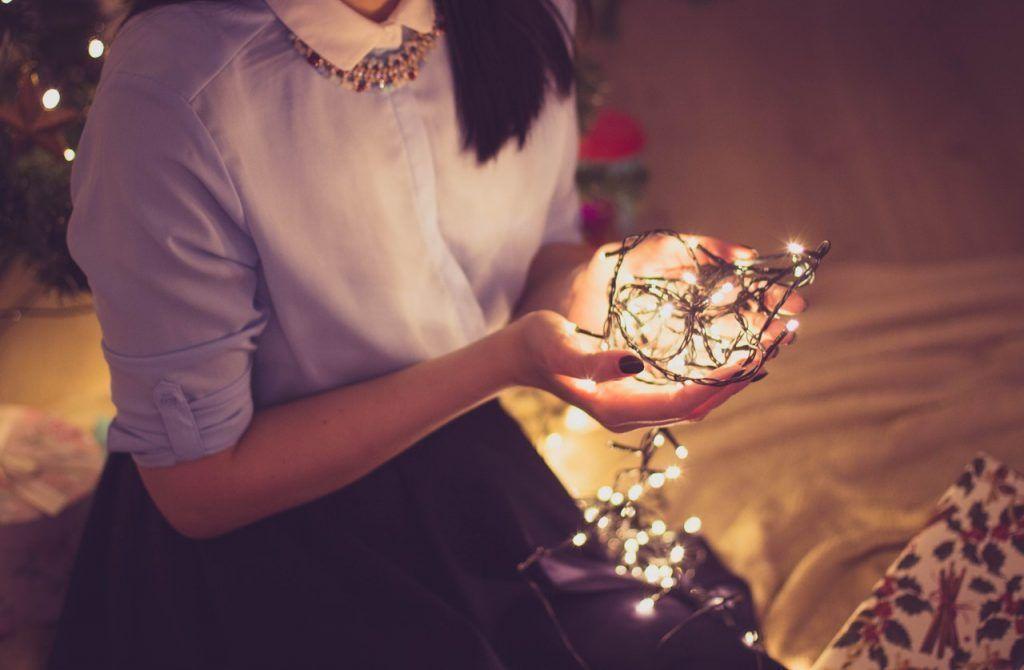 Looks para compromisos y cenas navideñas Mercatrend