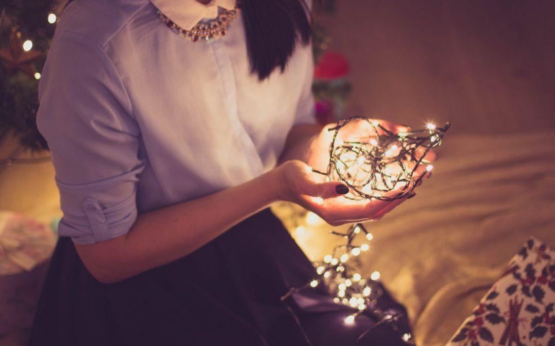 ¿Buscando look para fiestas y cenas navideñas?