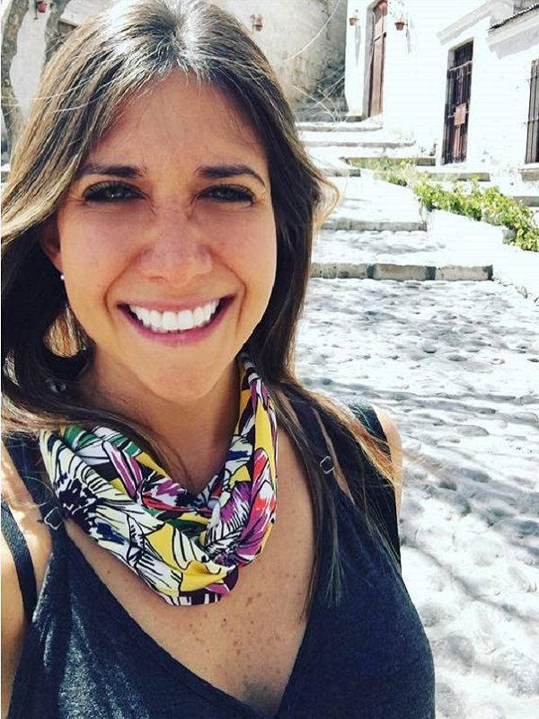 Mara Ramírez