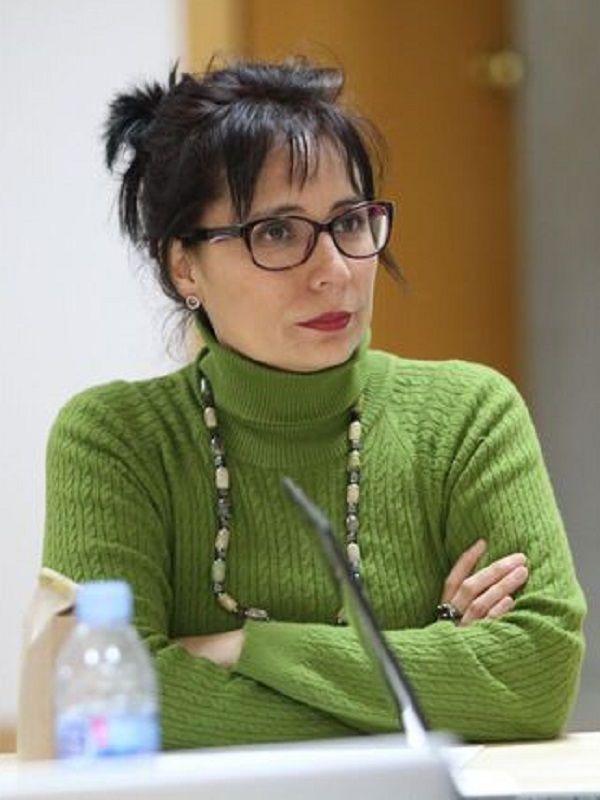 Angie Choroco