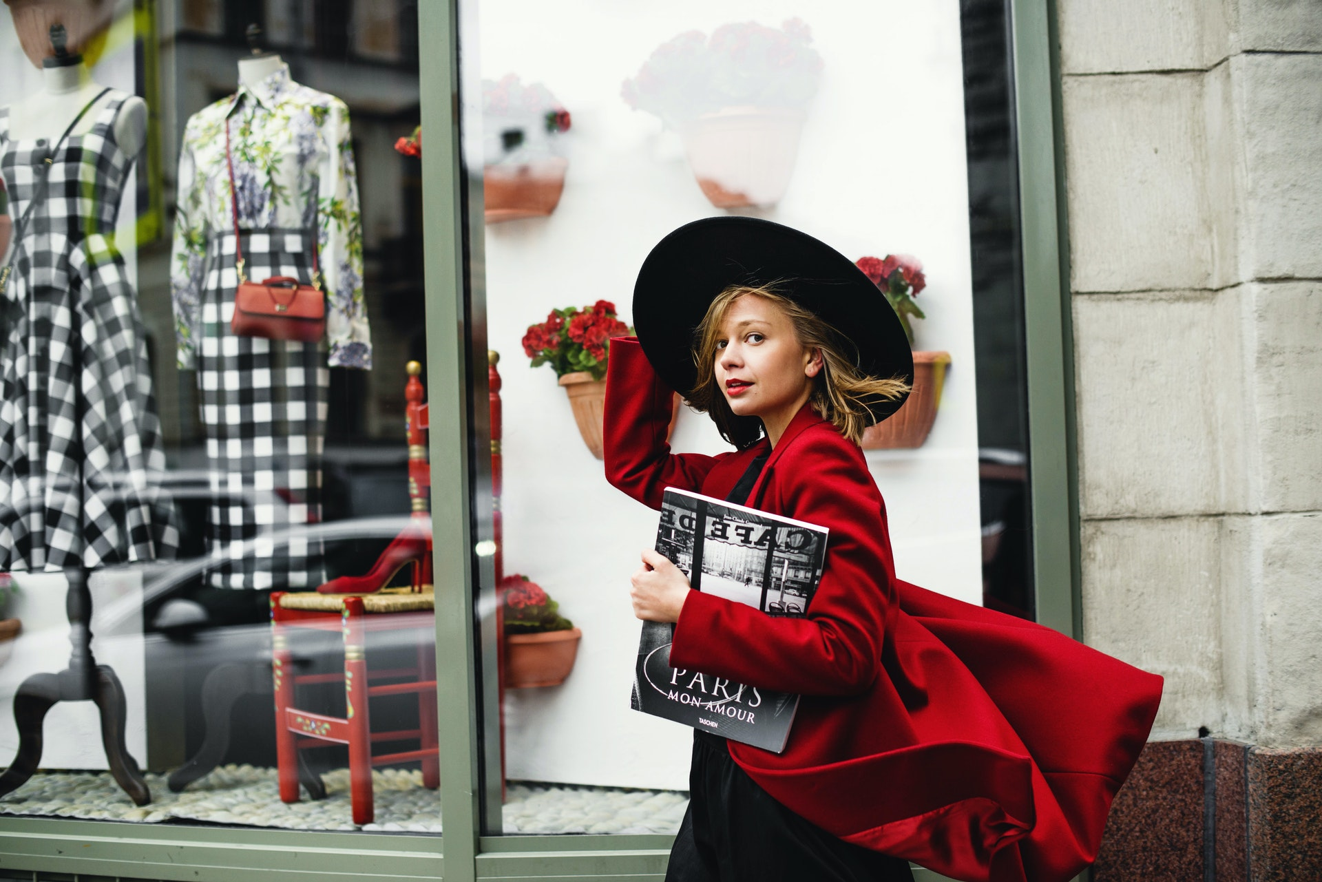 Curso Personal Shopper y Marcas de Moda - Mercatrend Fashion School